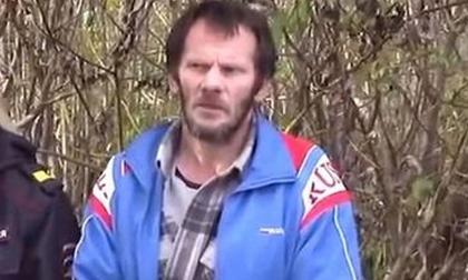 Nga bắt nghi phạm chuốc rượu rồi giết người ăn thịt