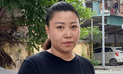 Chưa kỷ luật nữ đại úy công an làm loạn sân bay Tân Sơn Nhất