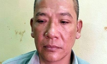 Khởi tố bị can sát hại vợ cũ vì nghi bị cấm gặp con