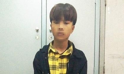 Thiếu niên 16 tuổi gây ra hàng loạt vụ trộm thu lợi bất chính hơn 100 triệu đồng