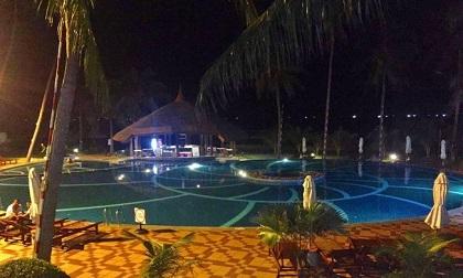 Bé trai 4 tuổi tử vong trong một hồ bơi ở Phan Thiết