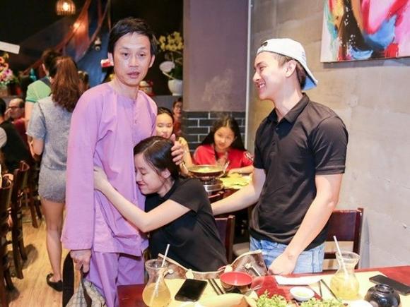 Sau ồn ào từ mặt, Hoài Lâm nói Con yêu Bố với Hoài Linh gây xúc động mạnh-4