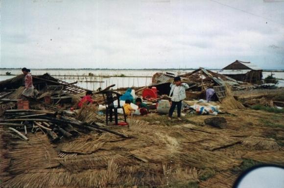 """Tròn 20 năm sau trận """"đại hồng thủy"""" khiến hơn 700 người chết ở miền Trung - 2"""