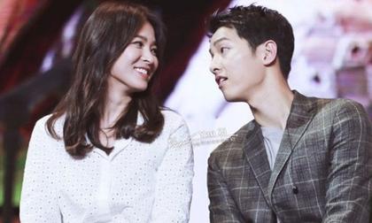 Rộ tin đồn Song Hye Kyo và Song Joong Ki tái hợp, bằng chứng là động thái mới nhất trên trang cá nhân