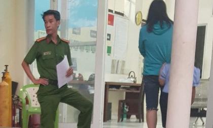 Cha dượng dọa ném con gái của vợ xuống sông Sài Gòn