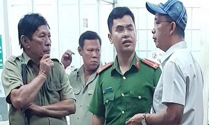 Người nổ súng tự sát ở bệnh viện từng 'sập bẫy' Alibaba