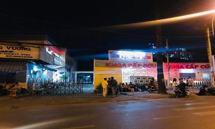 Bệnh nhân nổ súng tự sát tại Bệnh viện Trưng Vương
