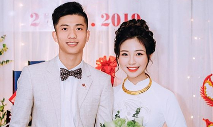 Chuyện tình Phan Văn Đức và hotgirl Nhật Linh: Đến với nhau lúc khó khăn, chông chênh nhất