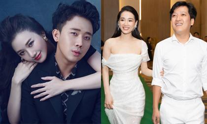 Cuộc sống hôn nhân 'kỳ lạ tới khó tin' của Trấn Thành - Hari Won và Trường Giang, Nhã Phương