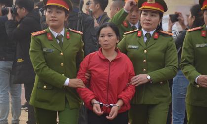 Gia đình nữ sinh giao gà tại phiên xét xử: Lý do đặc biệt muốn 'bản án tử' với Bùi Thị Kim Thu
