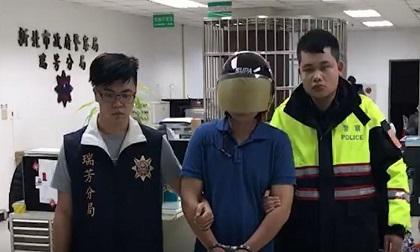 Công nhân Việt Nam bị bắt giữ ở Đài Loan vì nghi ngờ ném nạn nhân xuống cầu sau khi gây tai nạn