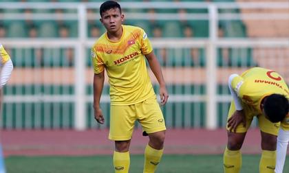 HLV Park Hang-seo loại 3 cầu thủ trước thềm U23 châu Á