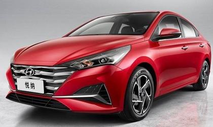 Hyundai ra mắt ô tô tiết kiệm xăng, giá hơn 300 triệu đồng
