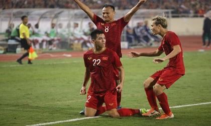 2020 - năm thách thức 'khốc liệt' với bóng đá nam Việt Nam