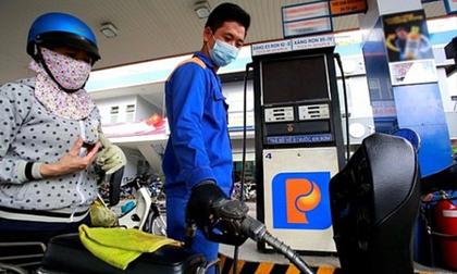 Giá xăng, dầu đồng loạt tăng trong ngày cuối cùng của năm 2019