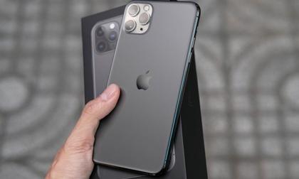 iPhone 11, 11 Pro Max giảm giá mạnh ngày cuối năm