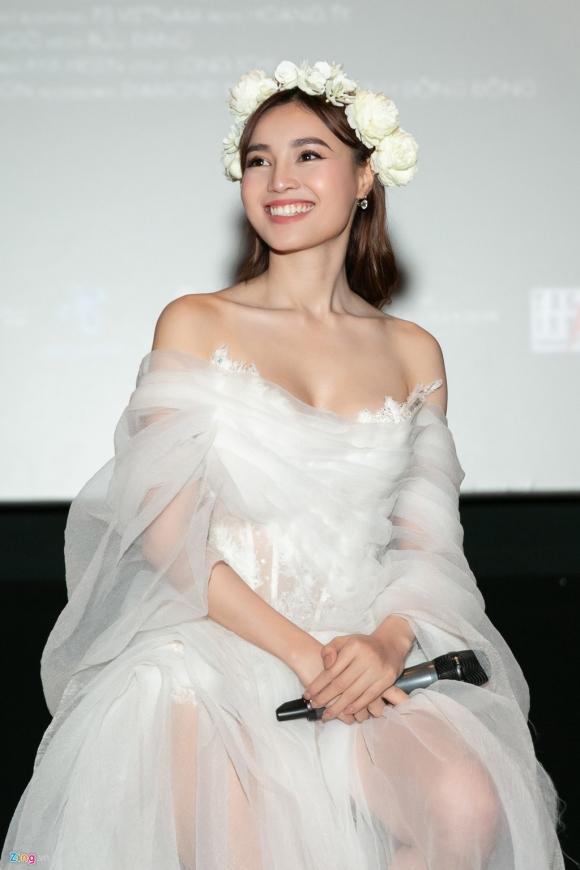 Nha Phuong, Lan Ngoc va my nhan Viet buoc sang tuoi 30 hinh anh 4 TAF_zing503.jpg