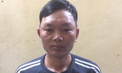 Thái Bình: Bắt khẩn cấp đối tượng 6 tiền án dùng dao khống chế hiếp dâm trẻ em