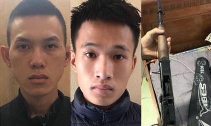 Hà Nội: Bí mật trong ổ tín dụng đen trang bị cả súng như AK47