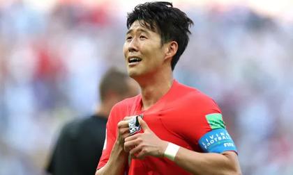 Quang Hải bị Son Heung-min vượt mặt giành Quả bóng Vàng châu Á 2019