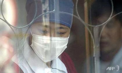 Virus lạ từ Trung Quốc làm 11 người chết đe doạ xâm nhập Việt Nam