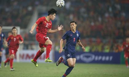 Nội soi U23 Việt Nam: Vết nứt trên 'bức tường thép' trứ danh của HLV Park Hang-seo