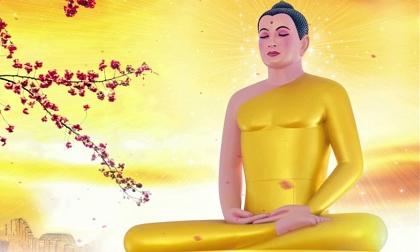 Phật dạy: Sang năm mới, 2 chữ quan trọng nhất cần phải lĩnh ngộ để mang lại may mắn, xua tan xui xẻo