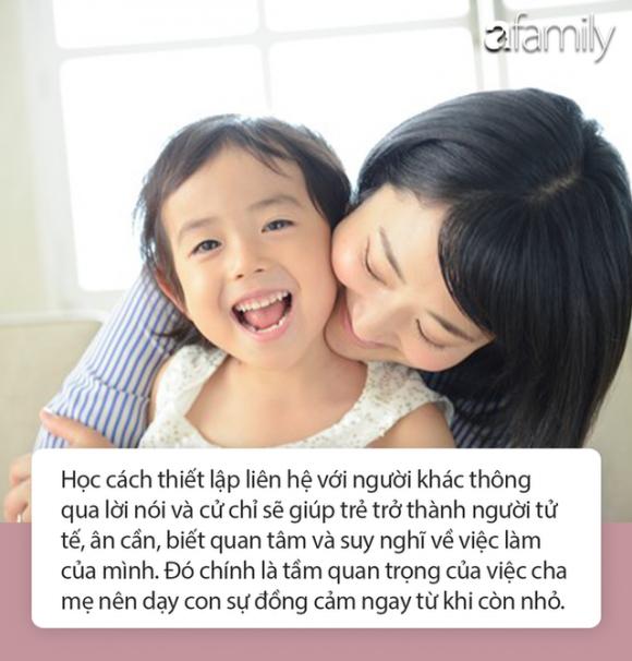 '. Bên cạnh IQ, đây là yếu tố cha mẹ cần nuôi dưỡng để quyết định thành công của con trong tương lai .'