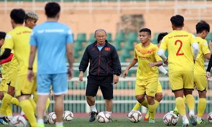 VCK U23 châu Á 2020: U23 Việt Nam đã sẵn sàng quyết chiến với các đối thủ ở bảng D