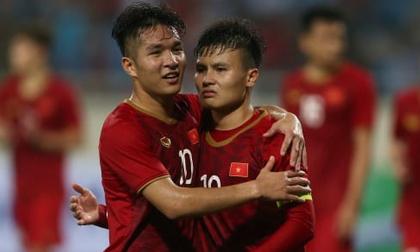 Việt Nam - UAE vào top 5 trận đáng xem nhất U23 châu Á 2020