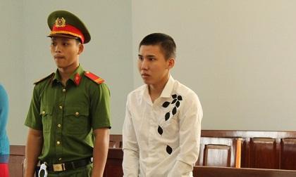 Tin người yêu nhí, thanh niên lãnh 14 năm tù