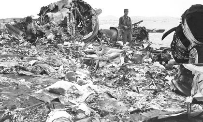 Vụ tên lửa bắn nhầm máy bay chở khách thảm khốc nhất lịch sử
