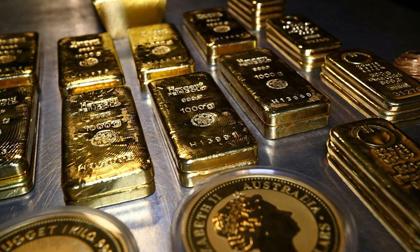 Giá vàng hôm nay 11/1: Vàng 9999, vàng SJC loay hoay tìm lối đi