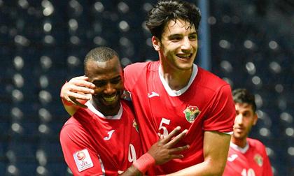 Jordan - đối thủ tiếp theo của U23 Việt Nam mạnh cỡ nào
