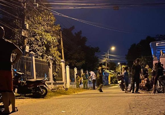 Đi đòi nợ cùng bạn, nam thanh niên 25 tuổi bị đâm chết ở Sài Gòn - Ảnh 1.