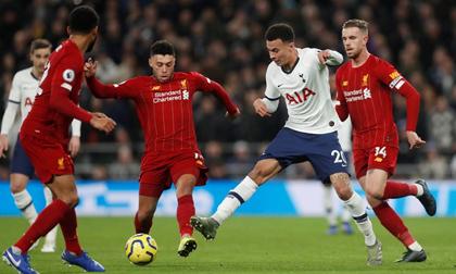 Đánh bại Mourinho, Klopp có chuỗi bất bại tương đương 1 mùa giải