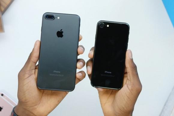 iPhone 6S, 6S Plus sap bien mat o Viet Nam hinh anh 2 2e148a206e443e86d9e85ea6ea06d8eb.jpg