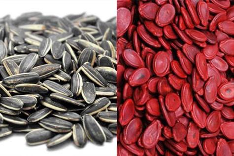 Chị em nên loại những hạt này khỏi danh sách các thực phẩm ngày Tết để tránh