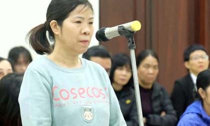 Vụ Gateway, bị cáo Nguyễn Bích Quy bị đề nghị tuyên phạt 2. năm tù
