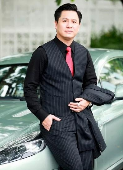 Bobby Phước Trần