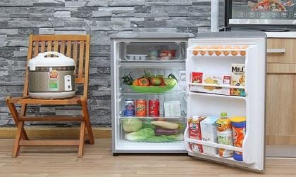 Đặt tủ lạnh kiểu này bảo sao thần Tài 'nóng mặt' giận dữ, của cải không cánh mà 'bay' sạch hết