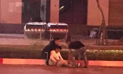 Nhóm thanh niên Quảng Ninh hỗn chiến kinh hoàng ở bar Lạng Sơn
