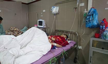 Cập nhật tình hình sức khoẻ các nạn nhân vụ chồng cũ nổ súng truy sát cả gia đình vợ ở Lạng Sơn