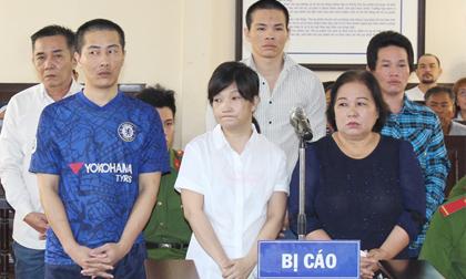 Tử hình người phụ nữ tuồn ma túy từ TP.HCM về Bạc Liêu