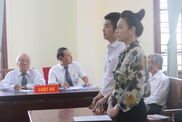 Chong cu Nhat Kim Anh yeu cau doi tham phan lan 2, toa lai hoan xu hinh anh 2 buu_loc_2.jpg