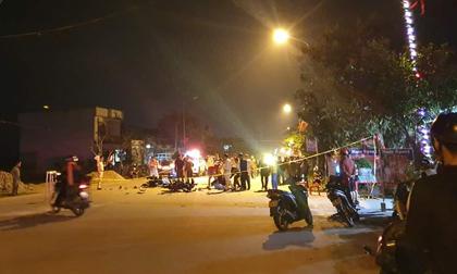 Hà Tĩnh: Tai nạn ngày cận Tết, 5 người thương vong