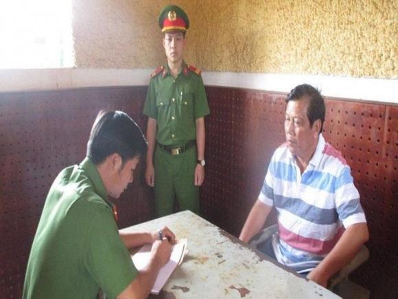 Đề nghị truy tố 7 bị can trong vụ án Trịnh Sướng - ảnh 3