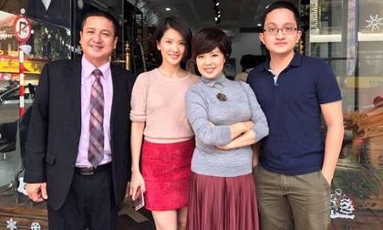Sự thật đằng sau mối quan hệ giữa Chí Trung và các con sau ồn ào ly hôn vợ
