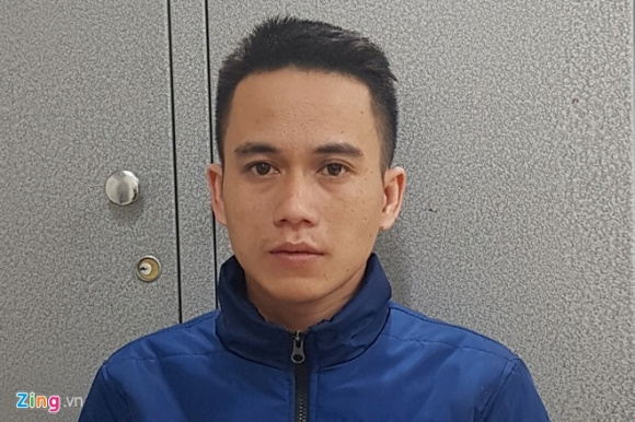 Bo Cong an pha duong day ban phan mem gian diep tren dien thoai hinh anh 1 gian_diep_zing.jpg
