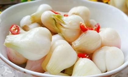 Những món ăn quen thuộc ngày Tết nhưng độc vô cùng, ăn nhiều dễ tổn thọ